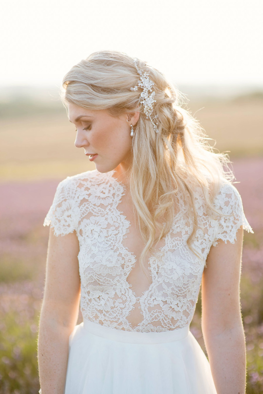lavender wedding inspiration (20)