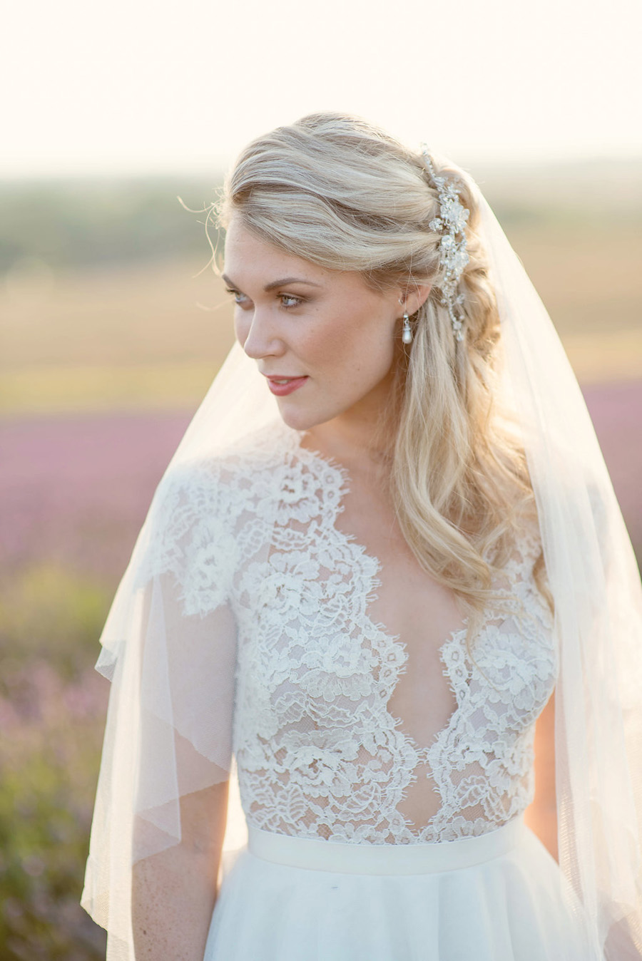 lavender wedding inspiration (22)