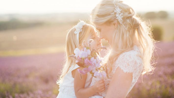 lavender wedding inspiration (24)