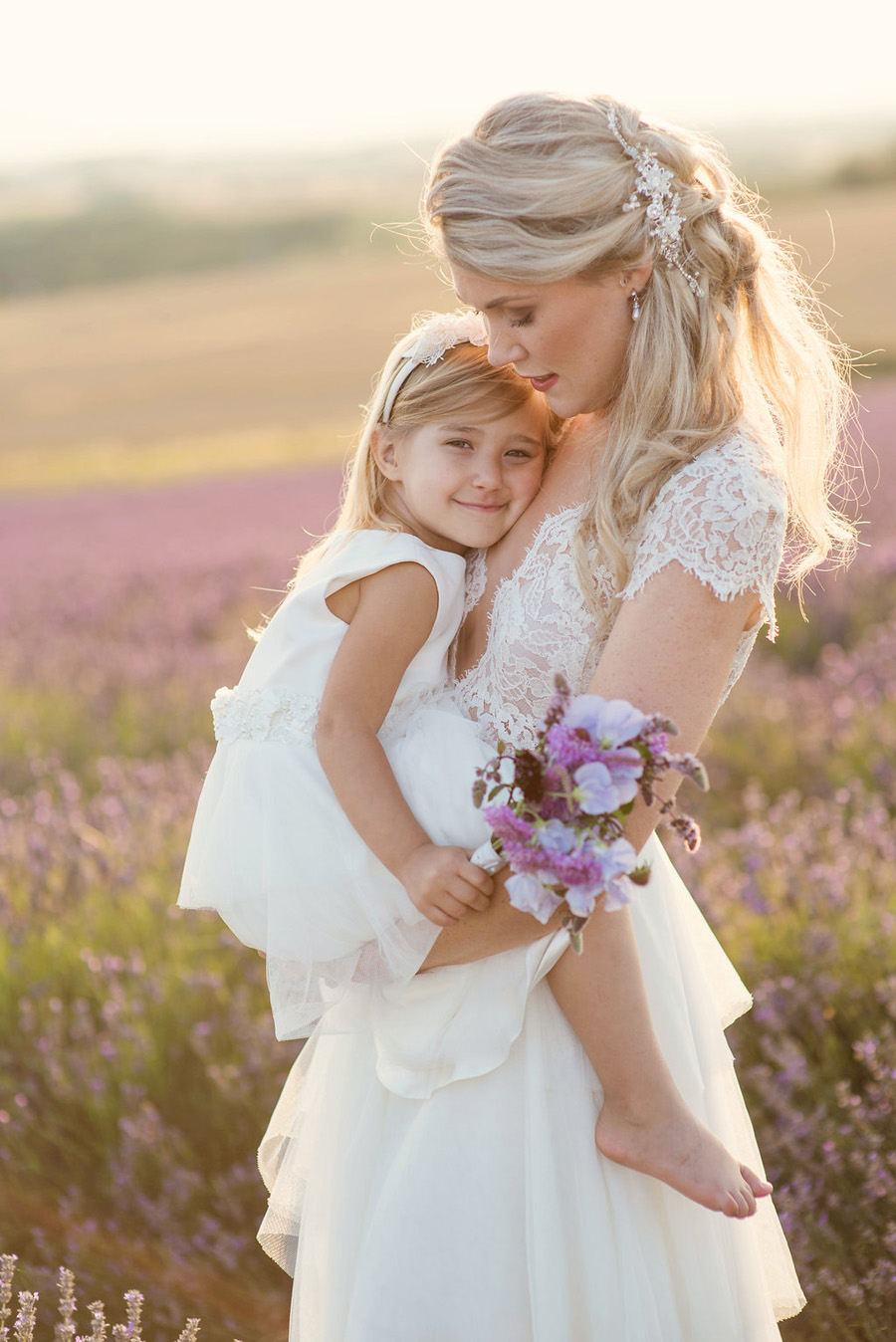 lavender wedding inspiration (25)