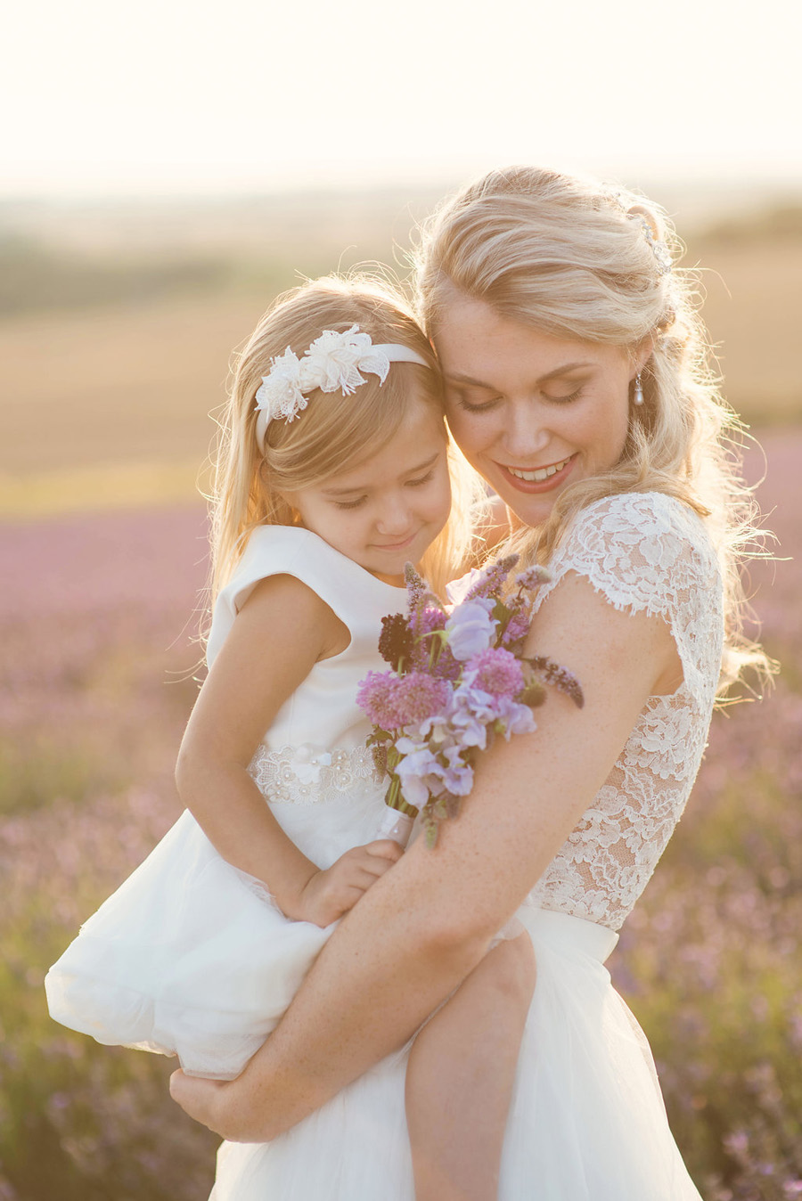 lavender wedding inspiration (26)