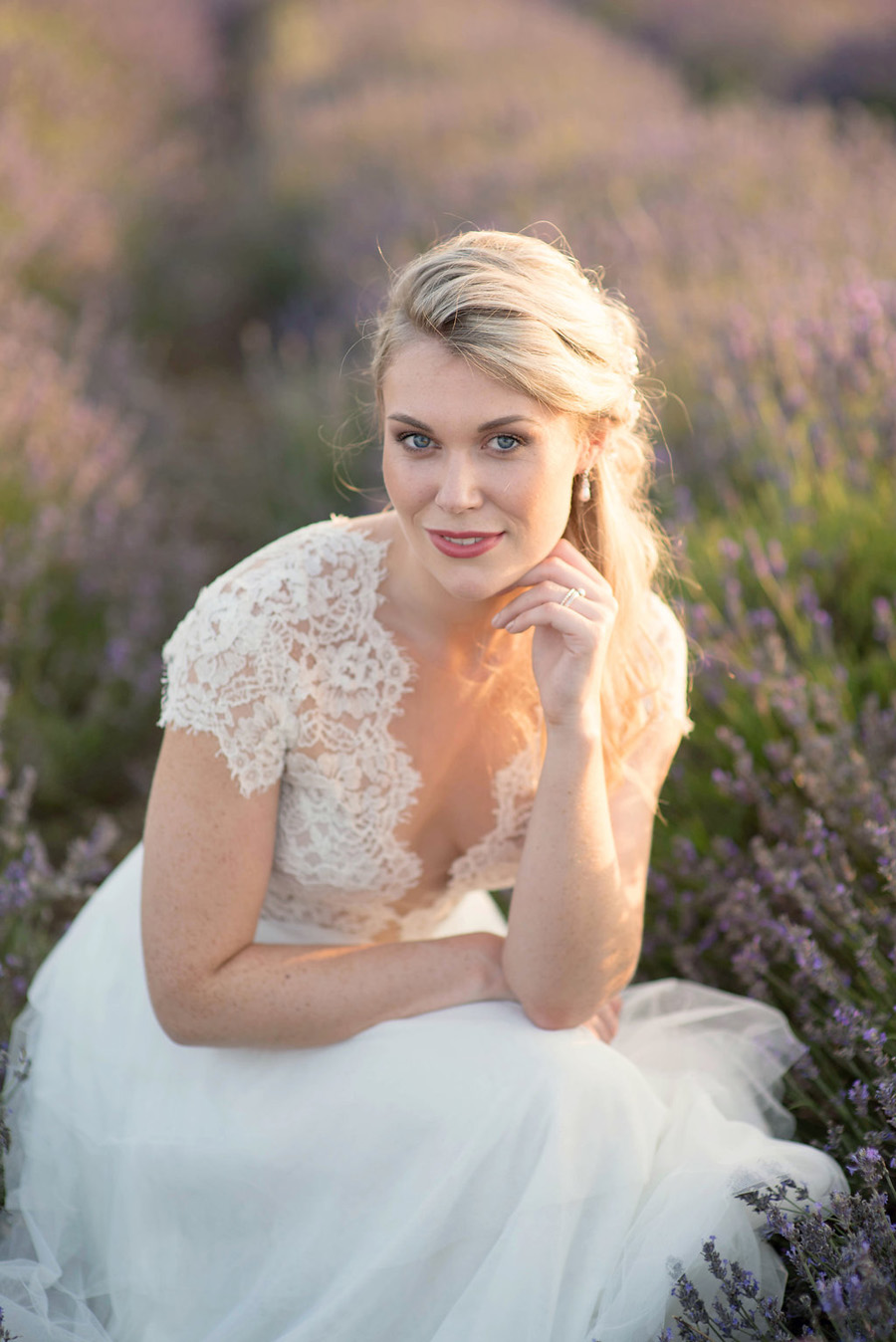lavender wedding inspiration (27)