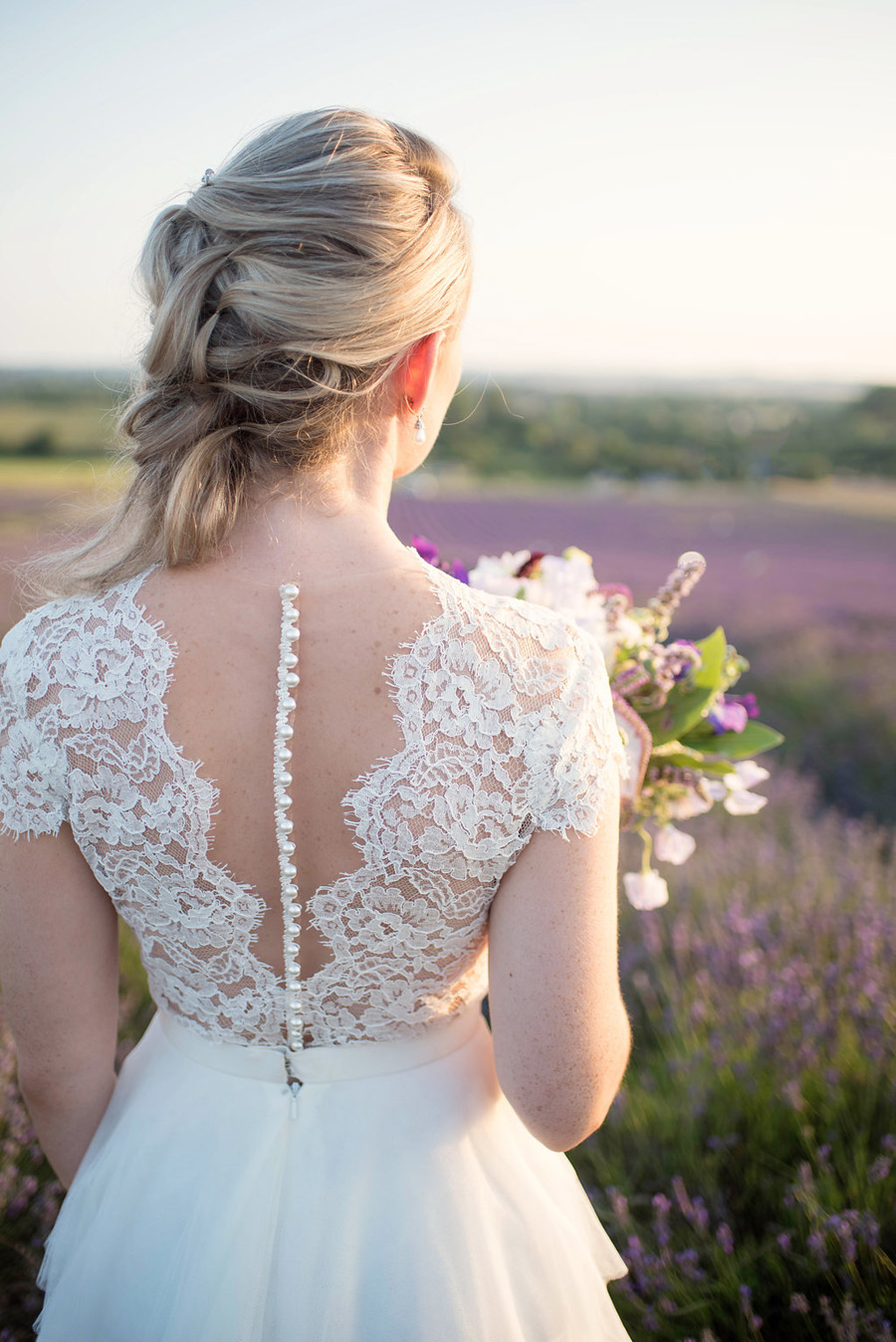 lavender wedding inspiration (34)
