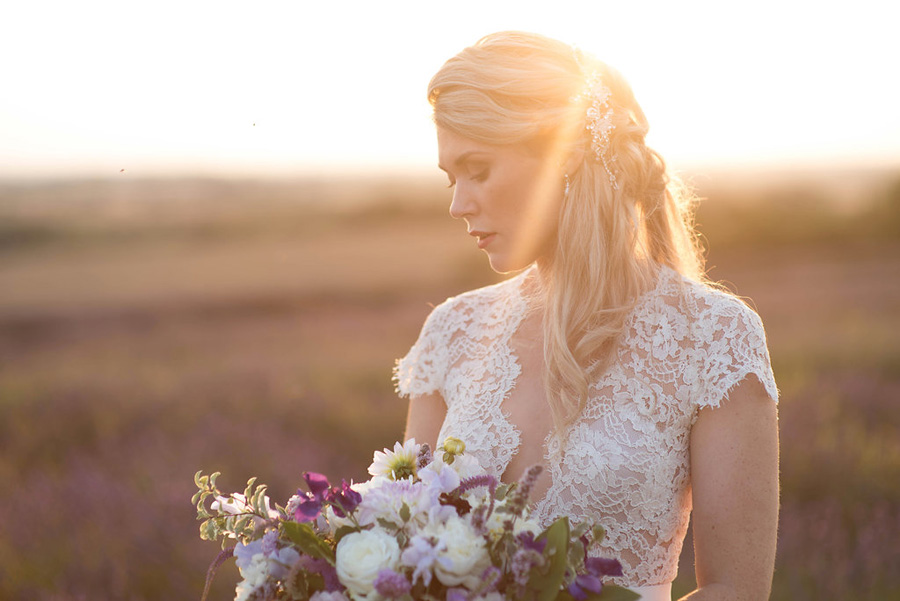 lavender wedding inspiration (37)