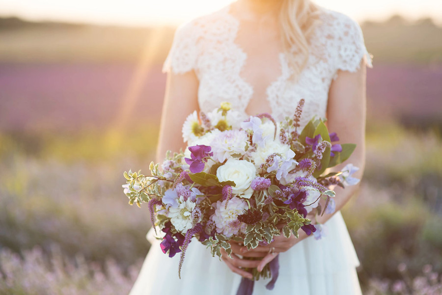 lavender wedding inspiration (40)