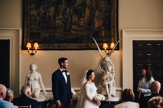 Pretty wedding styling with images by Dale Stephens Photography on the English Wedding Blog (21)