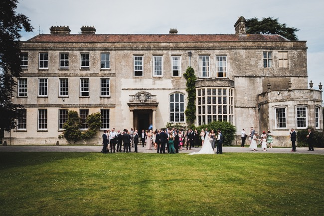 Pretty wedding styling with images by Dale Stephens Photography on the English Wedding Blog (26)