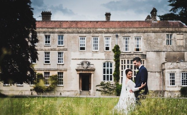 Pretty wedding styling with images by Dale Stephens Photography on the English Wedding Blog (30)