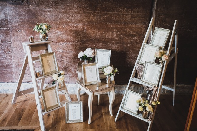 Pretty wedding styling with images by Dale Stephens Photography on the English Wedding Blog (31)