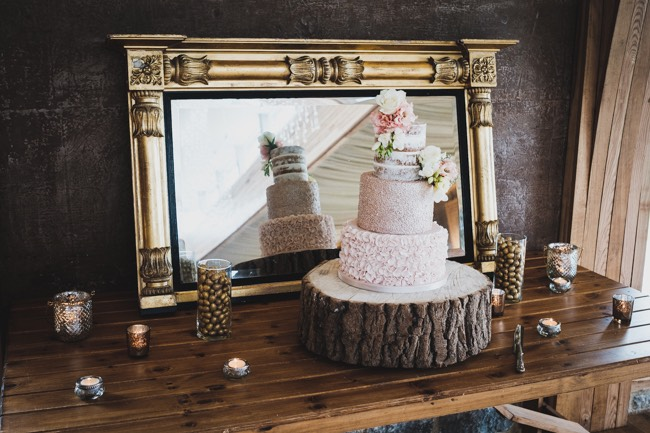 Pretty wedding styling with images by Dale Stephens Photography on the English Wedding Blog (34)