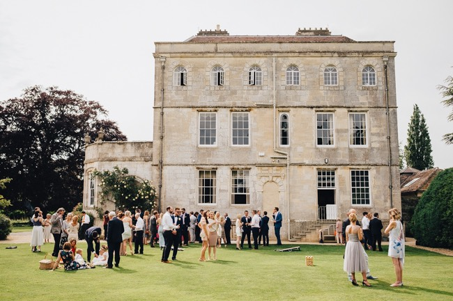 Pretty wedding styling with images by Dale Stephens Photography on the English Wedding Blog (36)