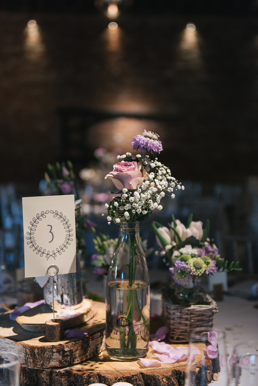 Fabulous wedding ideas from Cooling Castle with Penny Young Photography (13)