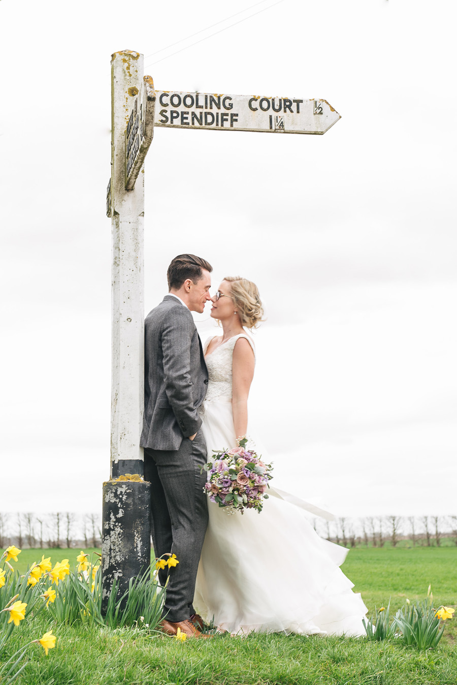 Fabulous wedding ideas from Cooling Castle with Penny Young Photography (26)