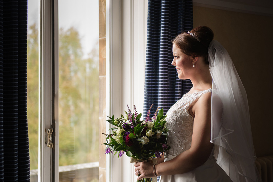 Stunning real wedding at Salomons Estate, images by Penny Young Photography (5)