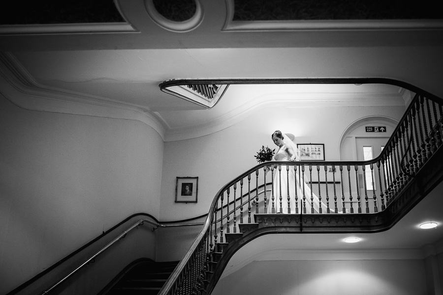 Stunning real wedding at Salomons Estate, images by Penny Young Photography (7)