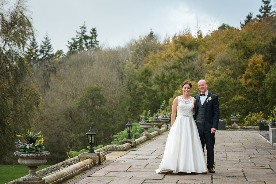 Stunning real wedding at Salomons Estate, images by Penny Young Photography (28)