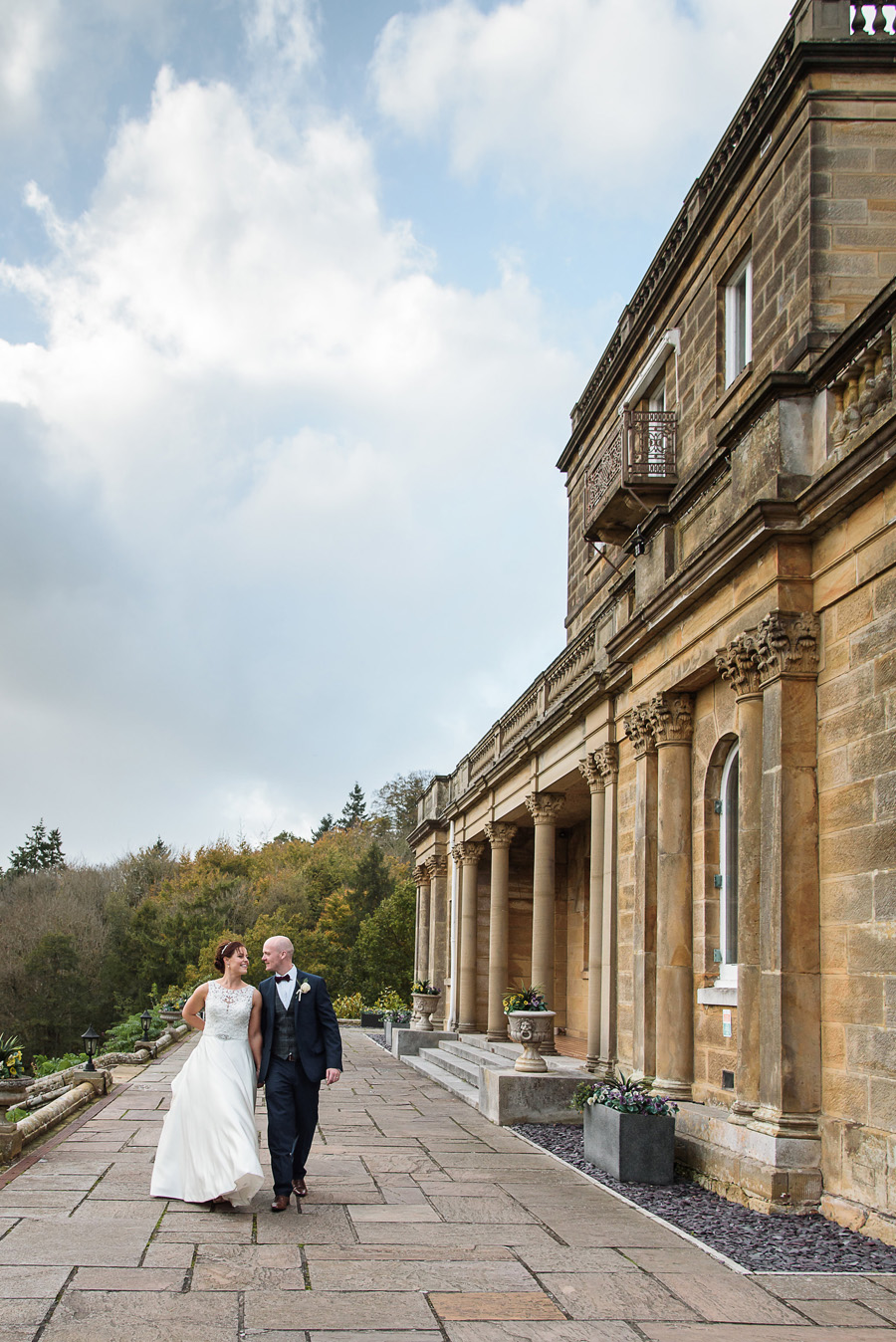Stunning real wedding at Salomons Estate, images by Penny Young Photography (29)