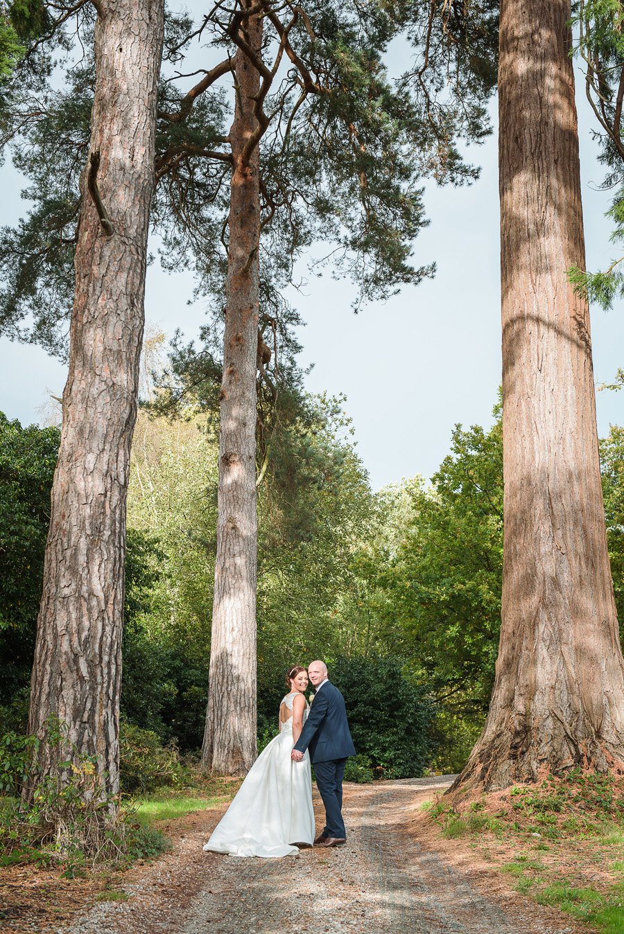 Stunning real wedding at Salomons Estate, images by Penny Young Photography (30)