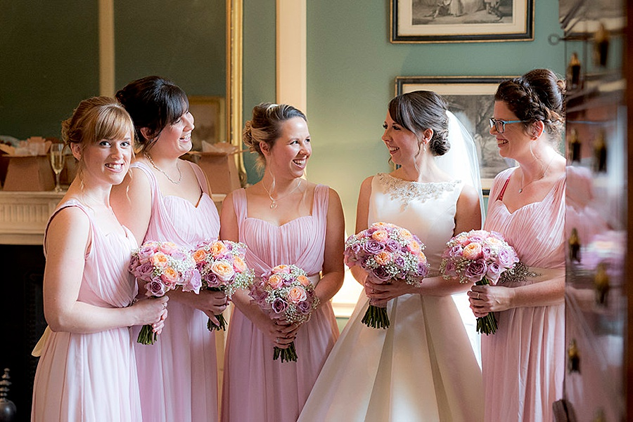 Prestwold Hall wedding in October, images by Matt Selby Photography (13)