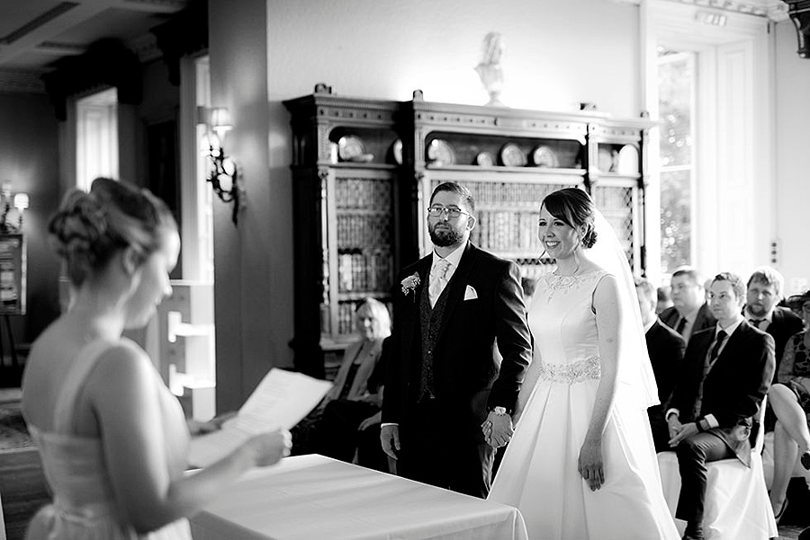 Prestwold Hall wedding in October, images by Matt Selby Photography (15)