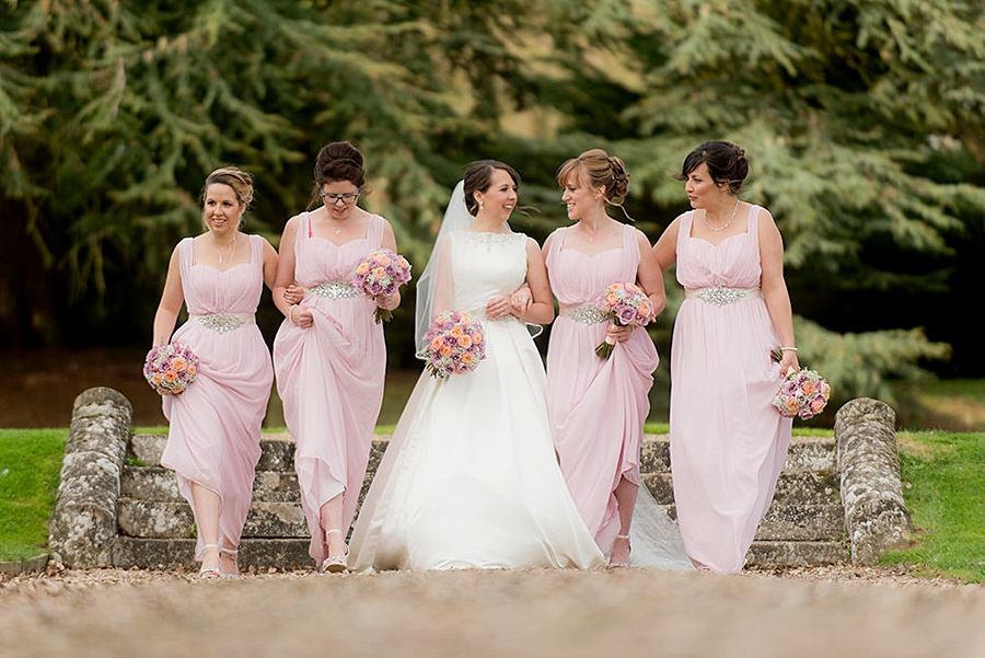 Prestwold Hall wedding in October, images by Matt Selby Photography (22)