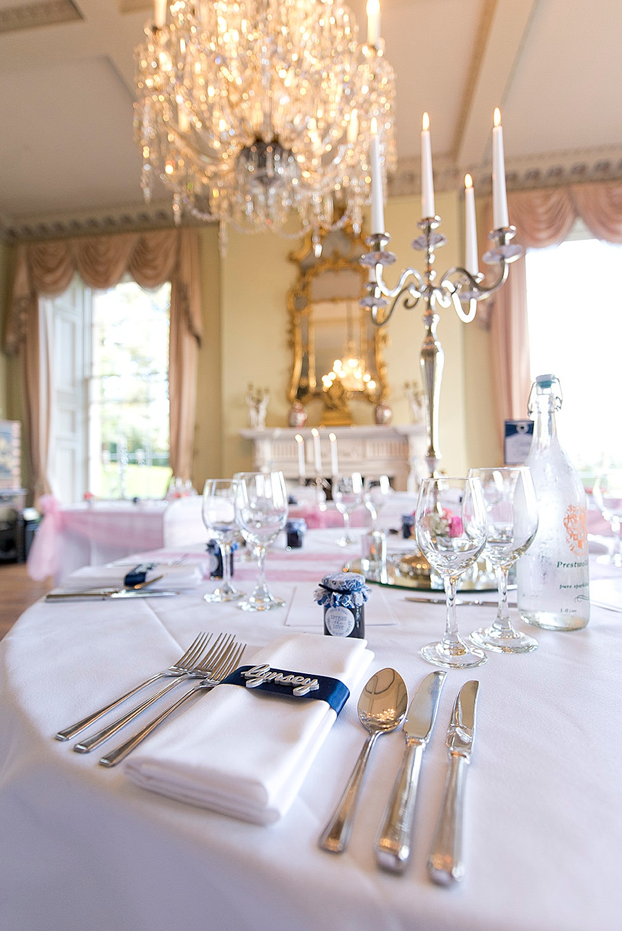 Prestwold Hall wedding in October, images by Matt Selby Photography (27)