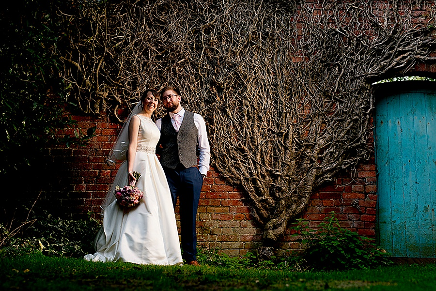 Prestwold Hall wedding in October, images by Matt Selby Photography (28)