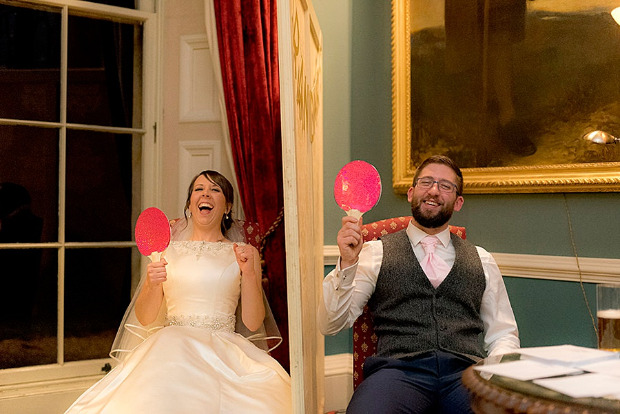 Prestwold Hall wedding in October, images by Matt Selby Photography (35)