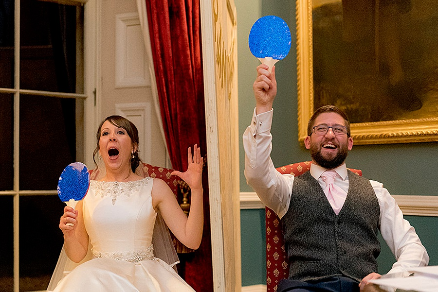 Prestwold Hall wedding in October, images by Matt Selby Photography (36)