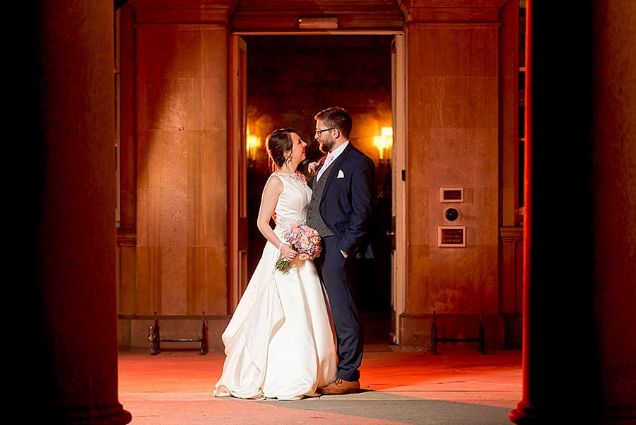 Prestwold Hall wedding in October, images by Matt Selby Photography (41)