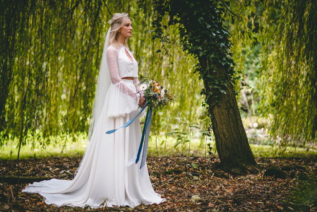 woodland wedding inspiration with All You Need Is Love Photography (13)