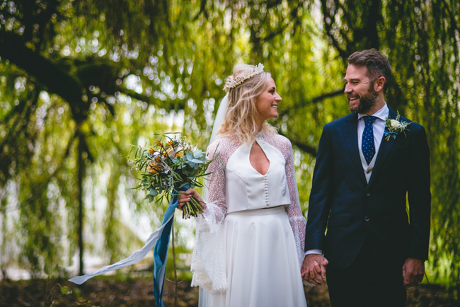 woodland wedding inspiration with All You Need Is Love Photography (14)