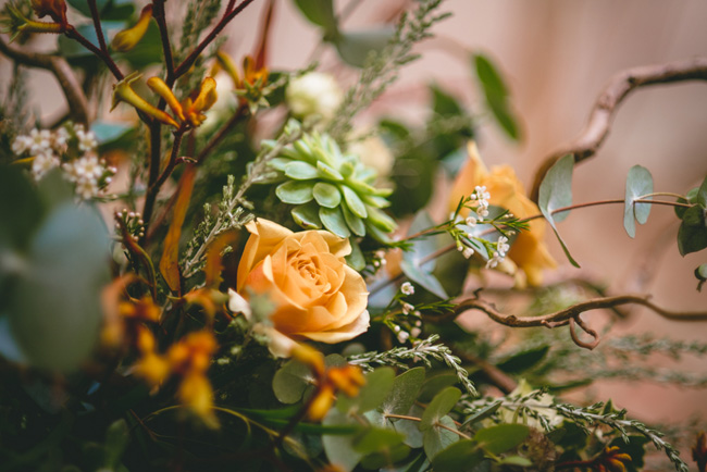 woodland wedding inspiration with All You Need Is Love Photography (1)
