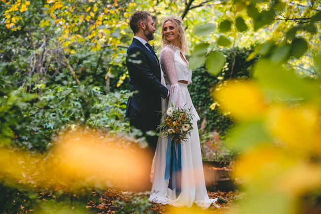 woodland wedding inspiration with All You Need Is Love Photography (17)