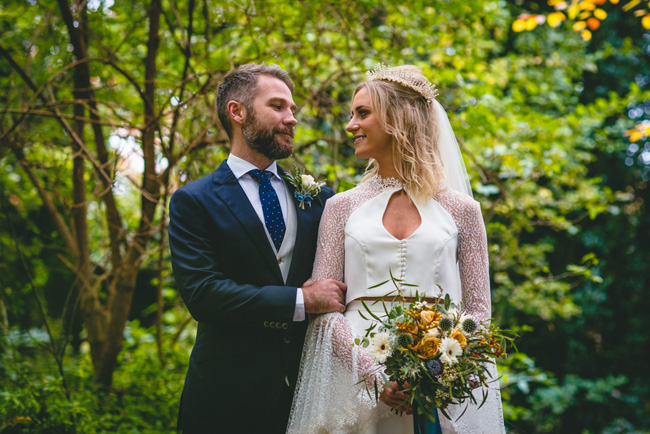 woodland wedding inspiration with All You Need Is Love Photography (18)