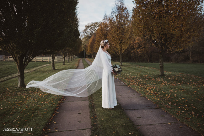 Gorgeous winter wedding style tips from The Soiree Stylists and Jessica Stott (12)