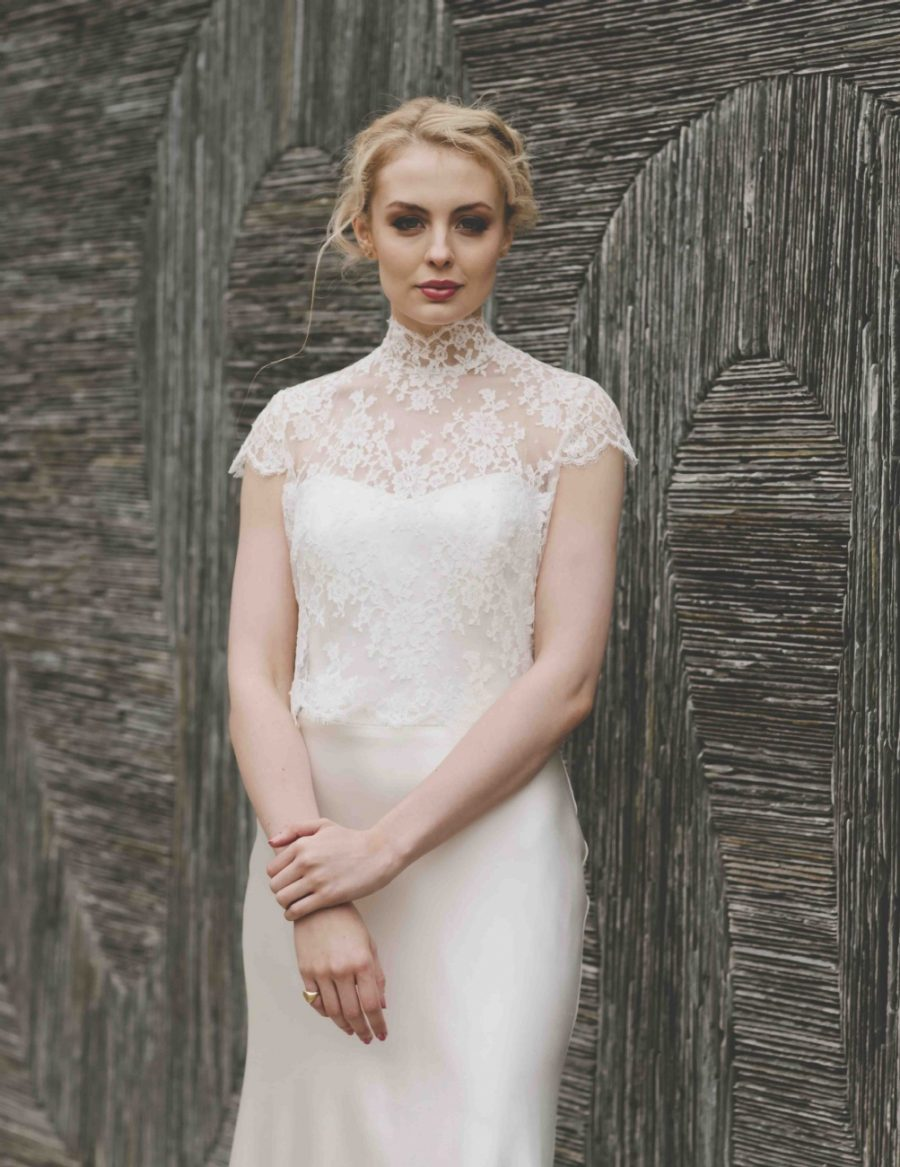 e5fd040ad6f05 Introducing… 19 of our favourite UK wedding dress designers for 2018 ...
