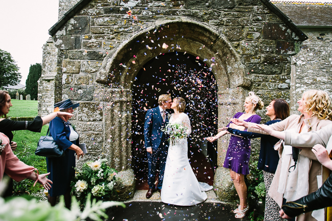 Cornwall wedding blog with Alexa Poppe Photography at The Green (11)