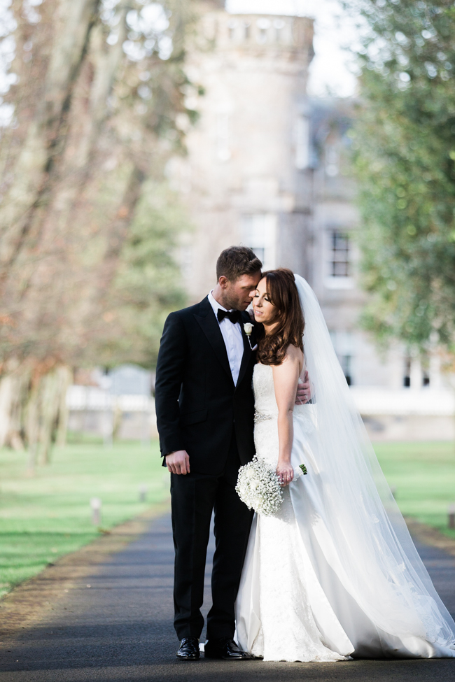 Glamorous Edinburgh wedding with Jade Osborne Photography (18)