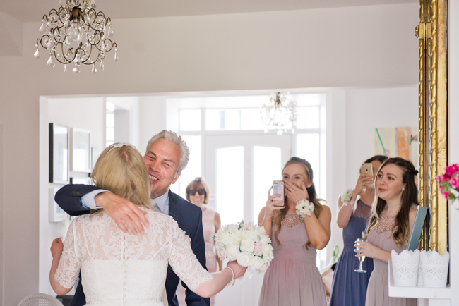 A gorgeous summer wedding at home, Laura-Jane Photography Essex (10)
