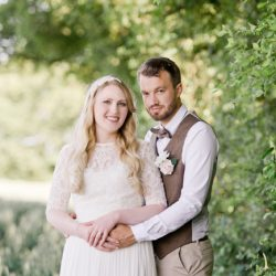 Kirsty Amp Simon S Perfect Sunny Wedding At Home On The Farm In Essex With Laura Jane Photography
