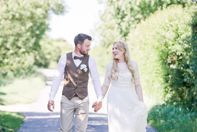 A gorgeous summer wedding at home, Laura-Jane Photography Essex (22)
