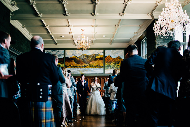 Gorgeous Cumbrian wedding with early morning swimming! Fairclough Photography (20)