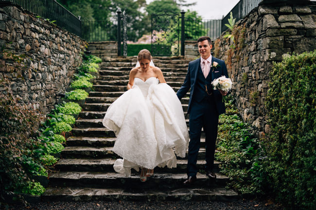 Gorgeous Cumbrian wedding with early morning swimming! Fairclough Photography (21)