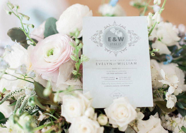 Cornwell Manor wedding styling, pastel blue wedding ideas, Kate Nielen Photography (1)