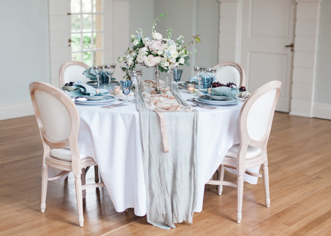 Cornwell Manor wedding styling, pastel blue wedding ideas, Kate Nielen Photography (37)