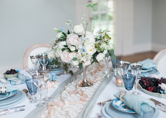 Cornwell Manor wedding styling, pastel blue wedding ideas, Kate Nielen Photography (36)