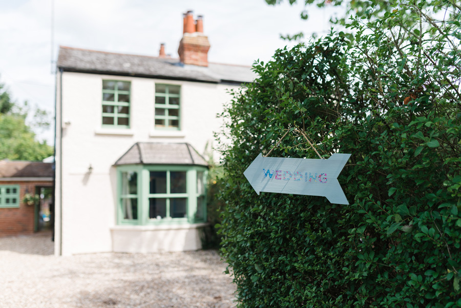 Elegant English wedding with afternoon tea, image credit Hannah McClune Photography (3)