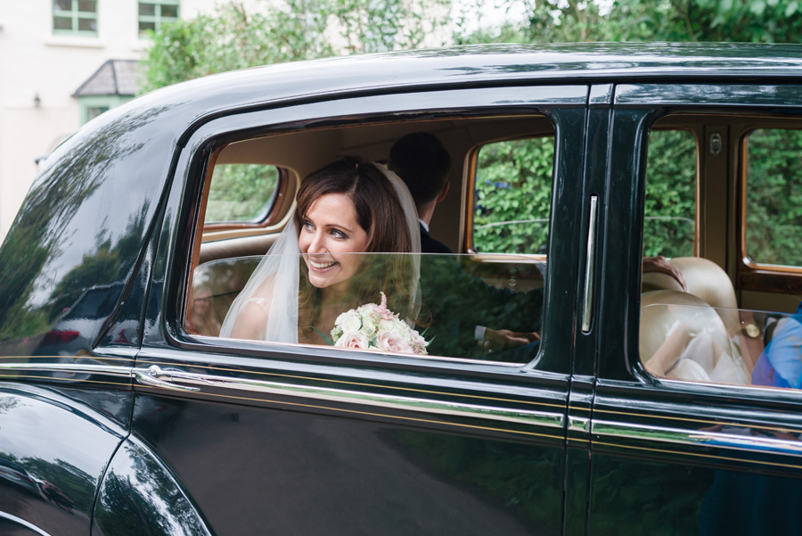Elegant English wedding with afternoon tea, image credit Hannah McClune Photography (24)