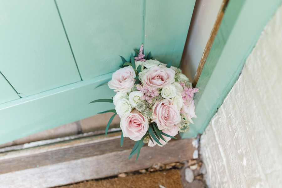 Elegant English wedding with afternoon tea, image credit Hannah McClune Photography (6)
